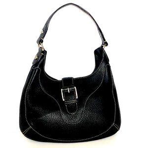 🖤MICHAEL Michael KORS Pebbled Leather Bag